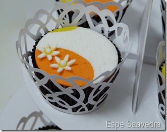 cupcakes texturizado espe saavedra