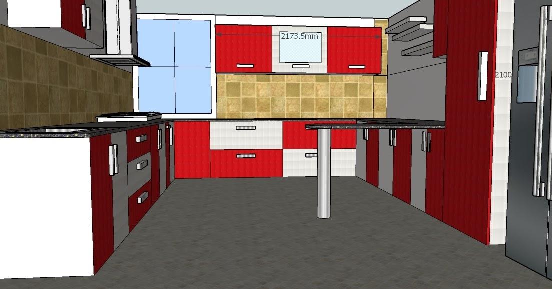 Interiors in hyderabad modular kitchen design manikonda for Kutchina modular kitchen designs