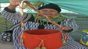 Familia Wayuu