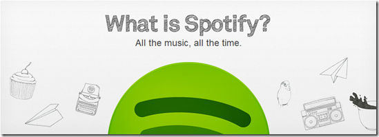 Spotify : Listen Music Online in Different ways
