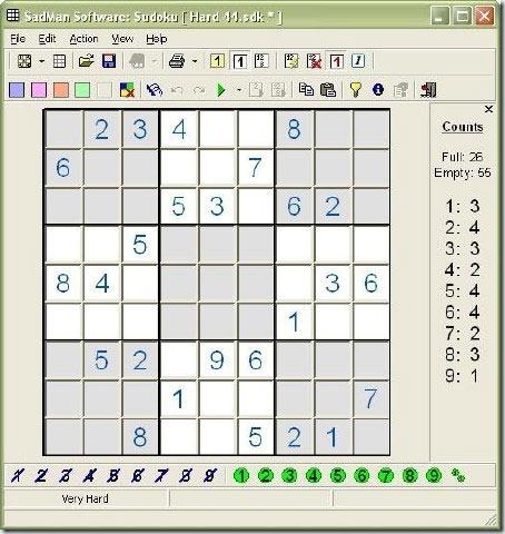 SadMan-Sudoku-4.0