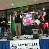 WBFJ - Acoustic Christmas Concert - Jason Lanier & Ashley Woodard - Food court - Hanes Mall - 12-16-