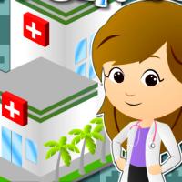 Médica plantonista