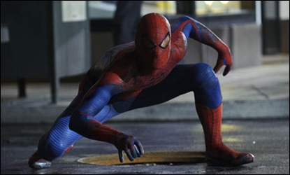 The Amazing Spider-Man - 1