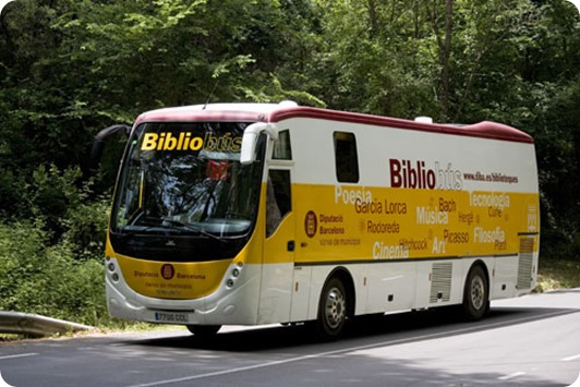 bibliobus dia