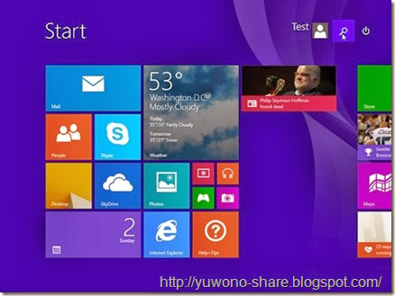 Download Windows 8.1 Update 1