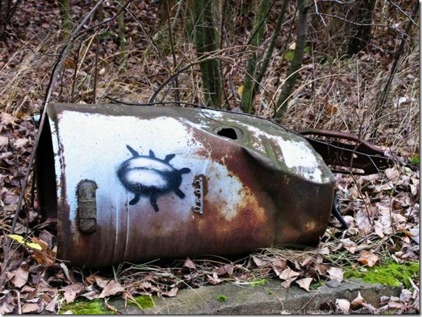 Grafite em Chernobyl (9)
