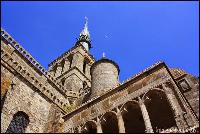 Mont St Michel (10)