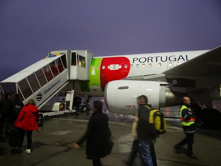 01. TAP Portugal la Bucuresti.JPG