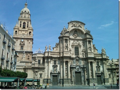 RP45548_Murcia Cathedral