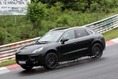 New Porsche Macan Compact SUV Scooped in Pictures and on Video, First Look at the Interior