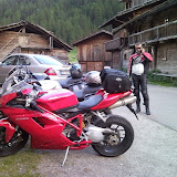 Photo gallery Tanimodi mototour 2008 - Dolomiti