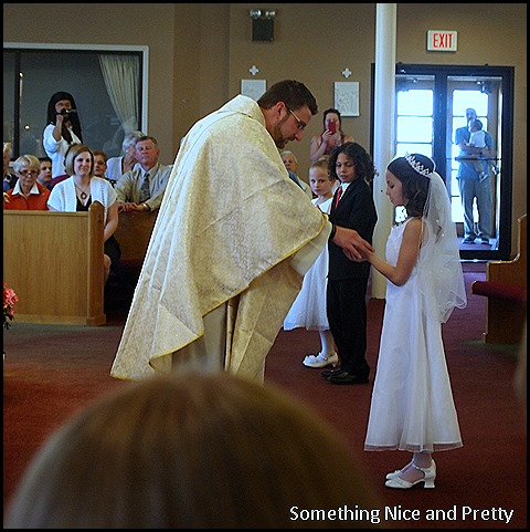 Sam's Communion 006