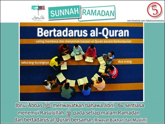 sunnah 5