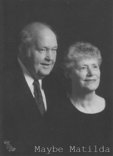 Forrest and Emily Allred