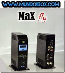 Maxfly Rayo 3D3