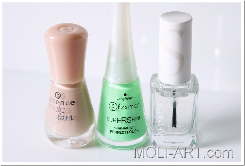 esmalte-flormar-49-esmalte-essence-01-hazelnut-cream-pie-top-coat-plumping-skeyndor