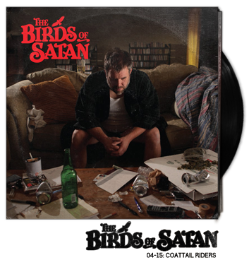The Birds of Satan by The Birds of Satan