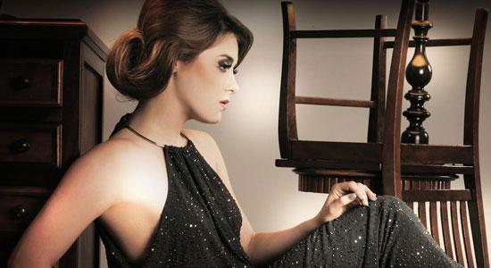 Alessandra Maestrini com o show Drama'n Jazz em Salto