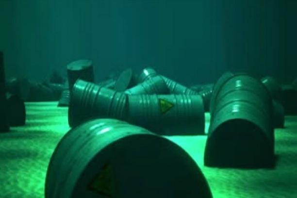 ΣΥΡΙΖΑ: Σχετικά με το ζήτημα της καταστροφής των χημικών όπλων της Συρίας στη θαλάσσια περιοχή της Μεσογείου