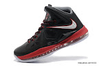 lbj10 fake colorway pressure 1 02 Fake LeBron X