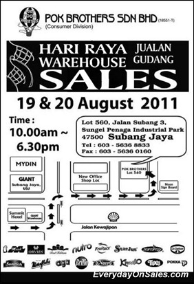 Pok-Brothers-Warehouse-Sale-2011-EverydayOnSales-Warehouse-Sale-Promotion-Deal-Discount