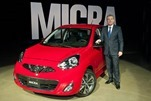 Nissan Announces Micra's Return to Canada