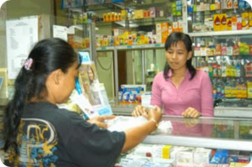 Seputar Swamedikasi dan Peranan Apoteker