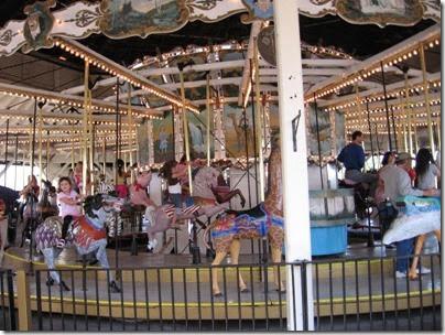 IMG_2169 Oaks Park Carrousel
