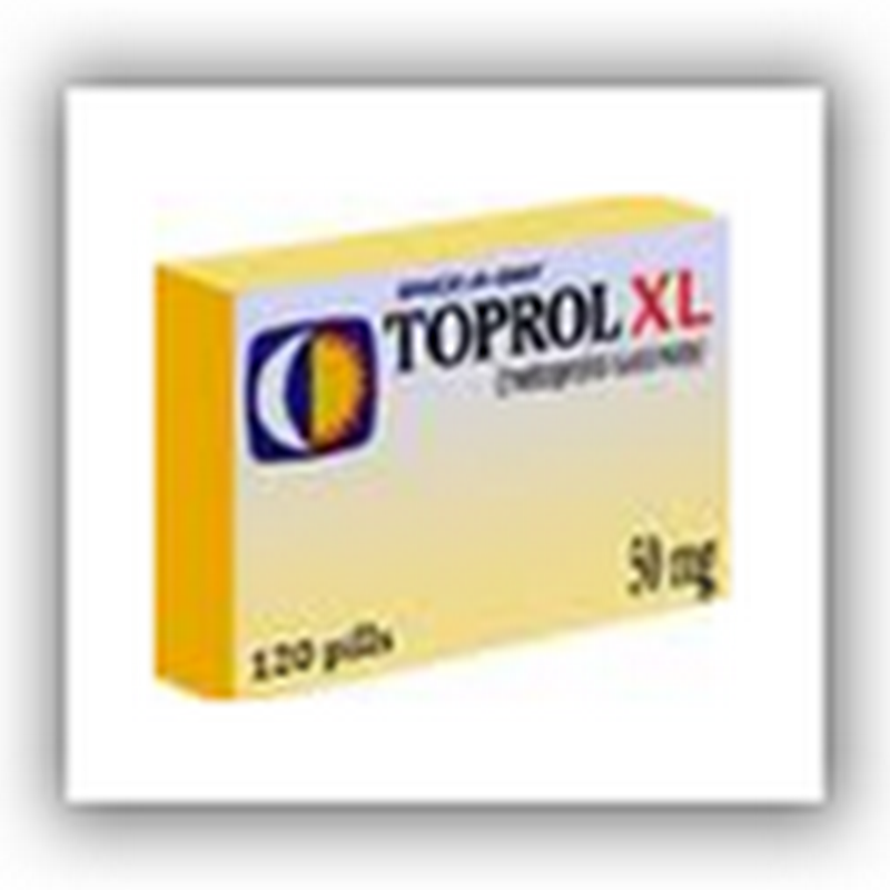 Blood Pressure Drug Toprol XL Combined with Diuretic Dutoprol Approved by FDA To Treat High Blood Pressure