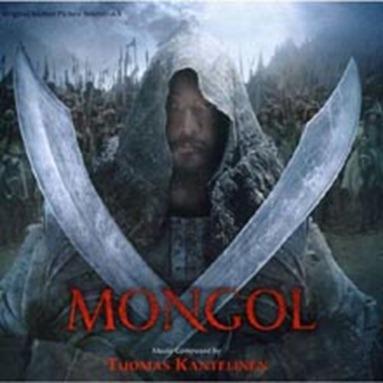 MongolSoundtrackScore