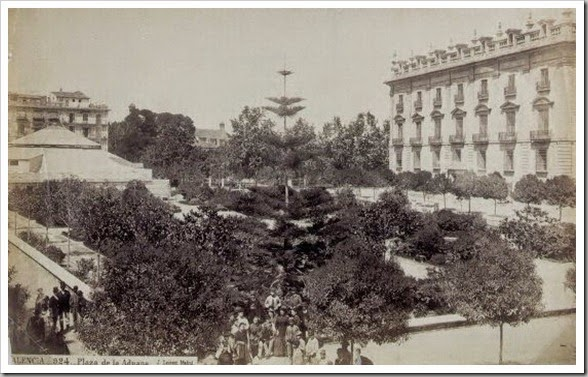 1870 el teatro circo
