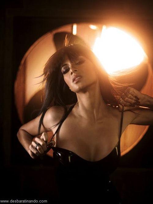 nicole scherzinger gata linda sensual sexy sedutora photoshoot galeria desbaratinando  The Pussycat Dolls  (5)