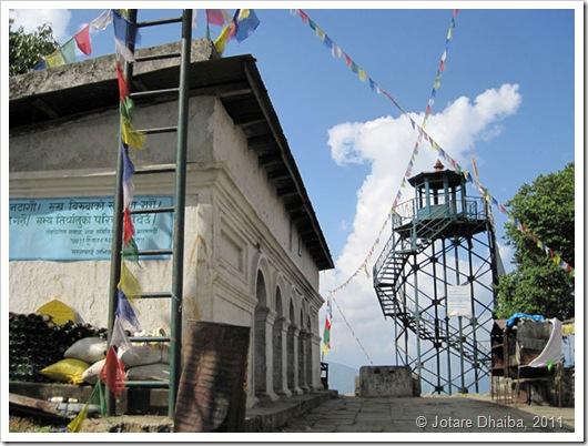 Gumba-Tower