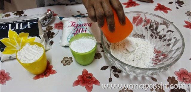 Resepi dengan Susu Pekat Manis F & N