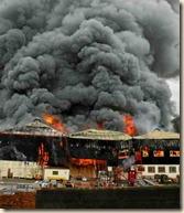 Wolverhampton fire 2