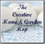 TheCreativeHome&GardenHop