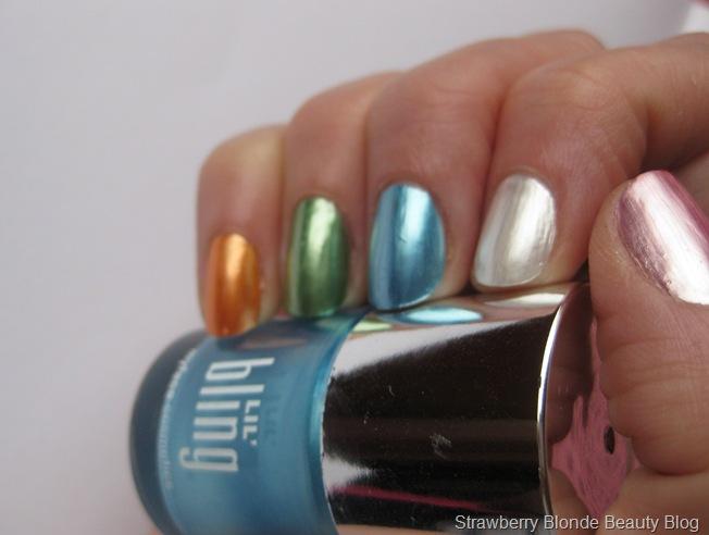 MyFace Lil Bling Nail Polish (5)