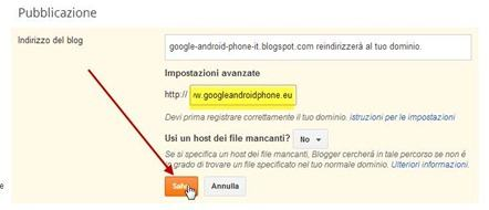 dominio-personalizzato-blogger