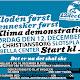 Date: 2009-12-12, Place: Copenhagen, Title: Kloden først Mennesker først, Group/Artist: