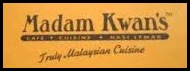 Madam Kwan's Kitchen - awesome restaurants in Malaysia