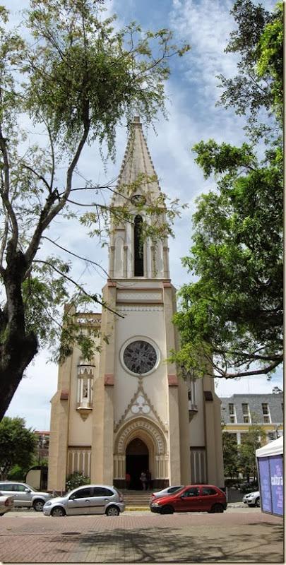 Igreja de Sta Tereza em Teresópolis410