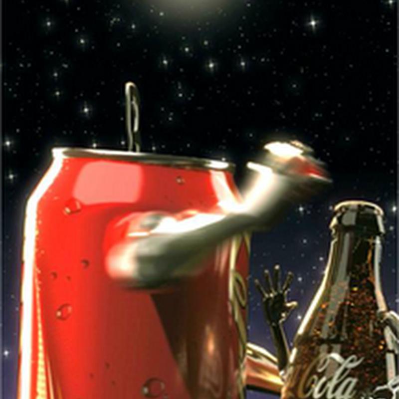 [Video] La pelea entre Coca-Cola y Pepsi