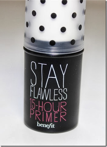Benefit Stay Flawless Primer 3