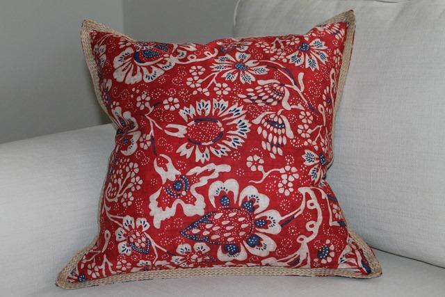pillow 012