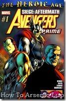 P00001 - 022- Avengers Prime howtoarsenio.blogspot.com #1