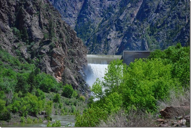 06-06-14 B Black Canyon of the Gunnison East Portal (75)