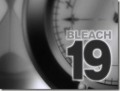 Bleach 19 Title