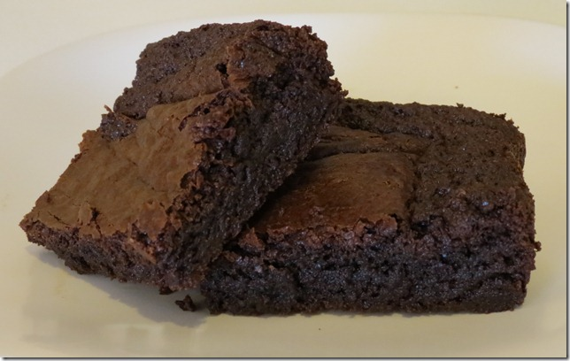 Fudgy, Gooey Brownies (Aug. SRC Group C) 8-20-12