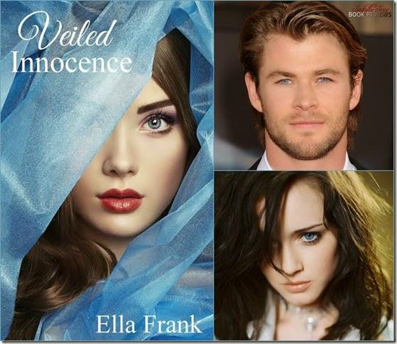 veiled innocence casting